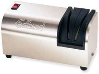 Edlund 395/230V Easy Track Guidance System Knife Sharpener, 230 V