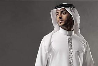 شماغ البسام من البسام فاشن arabian headscarf