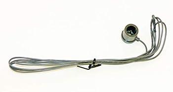 OEM Yamaha FM Antenna Originally Shipped with HTR3069BL HTR-3069BL RXA1050 RX-A1050