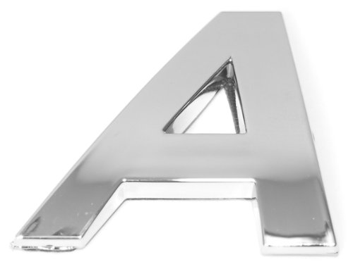 Eufab 30311 3d-letter une Car-logo