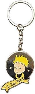 Le Petit Prince 525585 - Llavero, El Principito medallón