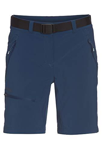 Vittorio Rossi Leichte Outdoor Shorts türkis-blau,42