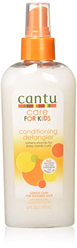 Cantu soins pour enfants Climatisation Detangler 175 Pompe ml (pack de 2)