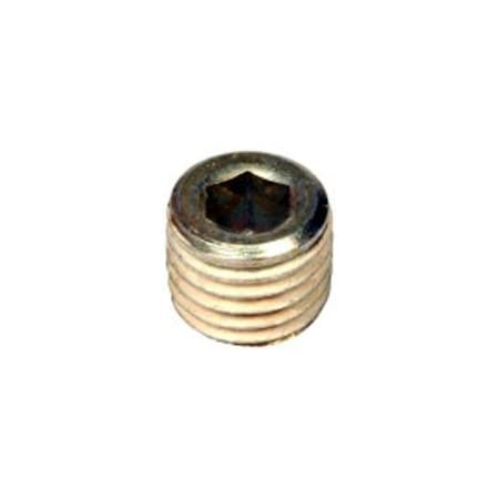 Pack of 5 Hex Dorman 090-110 Pipe Plug C.S M16-1.5