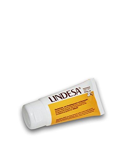 Lindesa Hautschutzcreme 50 Tuben a 50ml