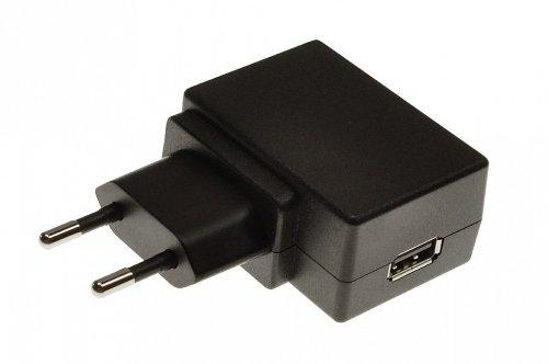 Toshiba AC-Adapter (10 Watt, 5V 2-Pin) für Tablet AT200/AT270/AT300/AT300SE