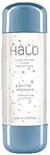 Halo Purity Shampoo - 33.8 oz / liter