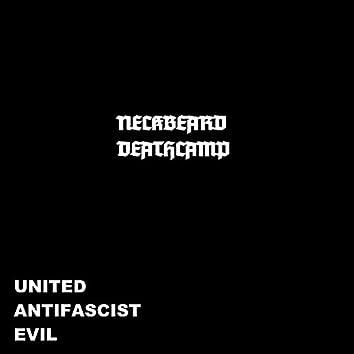 United Antifascist Evil