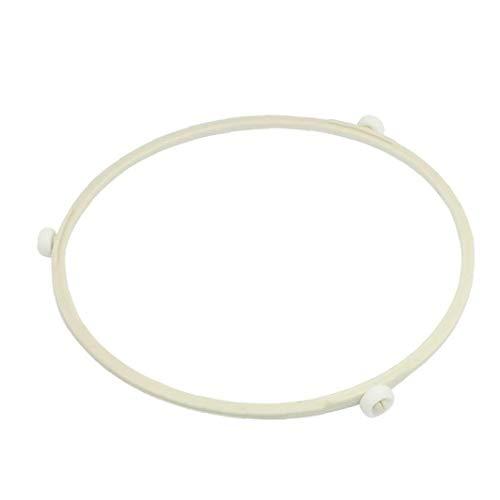 linjunddd Mikrowelle Platte Fach Rotating Ring Unterstützung Roller Ersatz Ring Montage Für Mikrowellen 6.9