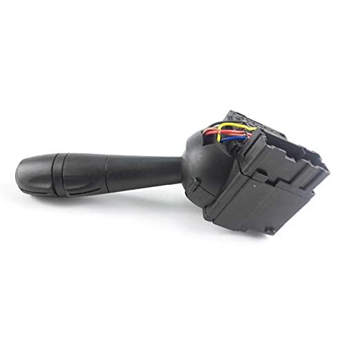 SFUO Interruptor de la Columna de dirección FIT for Renault FIT for Dacia DOKKER LOANGY Logan SANDERO 2012-UP 251682 8201167988 68172604 6R 255405056R 255400337r