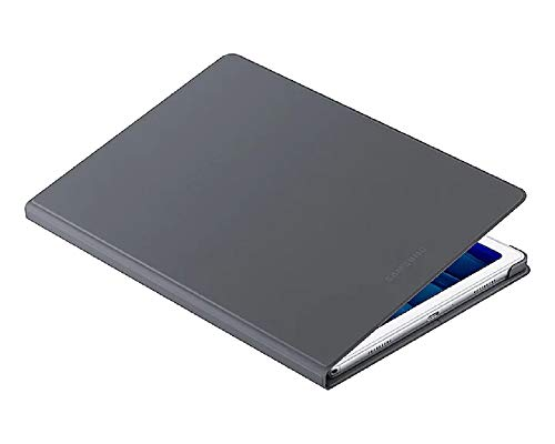 SAMSUNG Galaxy Tab A7 Book Cover Case - Grey