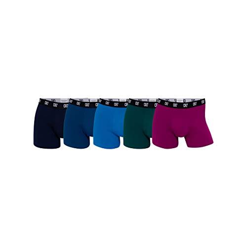 CR7 Basic Trunk Boxershort 5er Pack