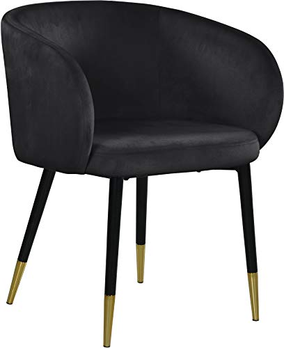 """Meridian Furniture Louise Collection Modern 