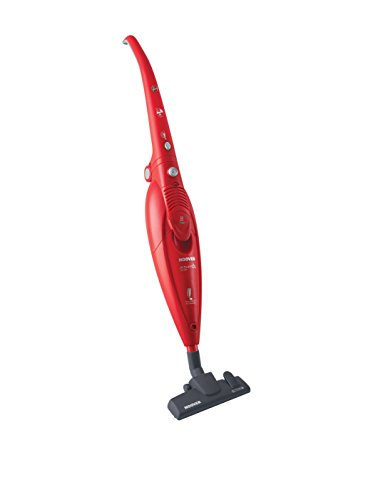 Hoover AS71_AS05011 Upright vacuum cleaner 1.5L 700W A Rosso aspirapolvere
