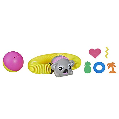 Zoops Electronic Twisting Zooming Climbing Toy Luau Koala Pet Toy for Kids 5 and Up