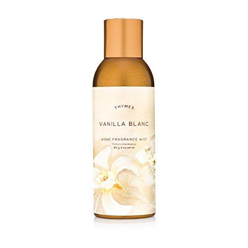 Thymes Fragrance Mist - 3 Oz - Vanilla Blanc