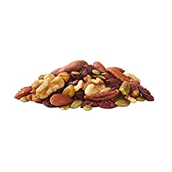 Amazon Brand – Happy Belly Dried Cranberries, Nuts &...