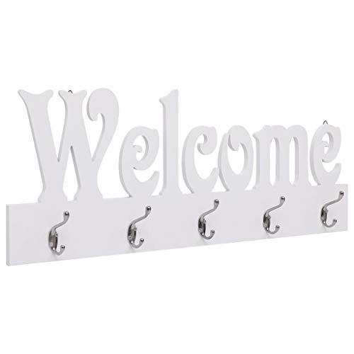 Perchero Welcome Home