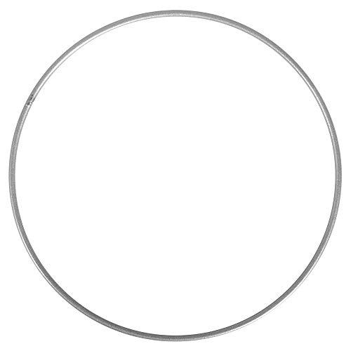 Armature Abat-Jour Cercle Ø 10 cm métal - MegaCrea