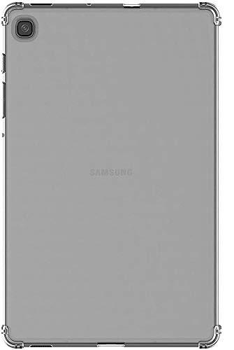"""Capa Protetora Para Tablet Samsung Galaxy Tab S6 Lite P610 e P615 10.4"""" Polegadas Capinha Case Transparente Air Anti Impacto Proteção De Silicone Flexível - Danet"""