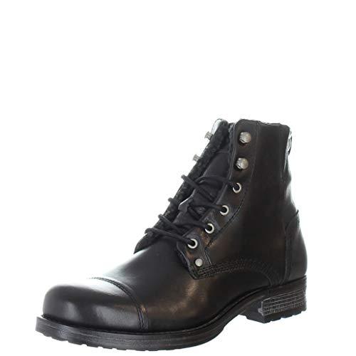 PAJAR Mens Track Black Boot - 43