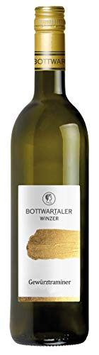 Württemberger Wein PREMIUM Gewürztraminer QW lieblich (1 x 0.75 l)