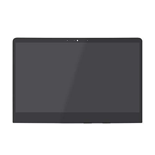 FTDLCD® 14 pulgadas para ASUS Vivobook Flip 14 TP410UA-EC405T TP410UA-EC500T FHD LCD Pantalla táctil Digitalizador 1920x1080