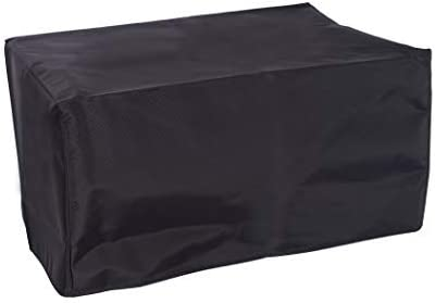 The Perfect Popular standard Dust Cover Black Nylon Pro OfficeJet for HP Portland Mall X