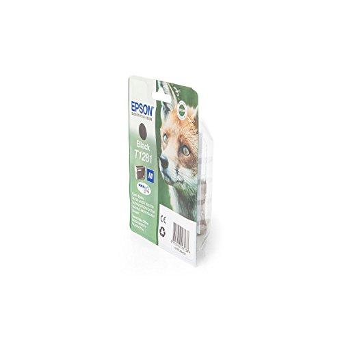 C13T12814010 Epson Stylus Office BX305F Tinta negro