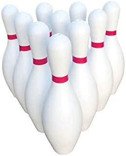 Palos Sports The Zone Weighted Bowling Pin Set