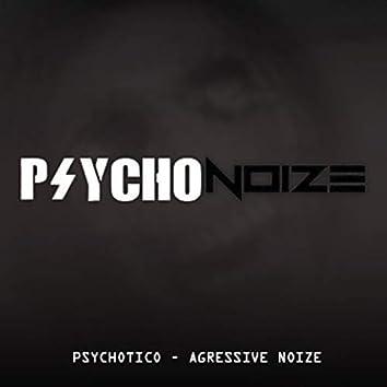 PSYCHO NOIZE TRIOLOGY