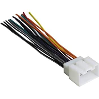 Amazon.com: Carxtc Stereo Wire Harness Fits Ford F-150 99 00 01 02 03 1999  2000 2001 2002 2003: Automotive