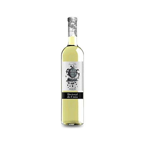 Vino blanco Rectoral de Umia Albariño
