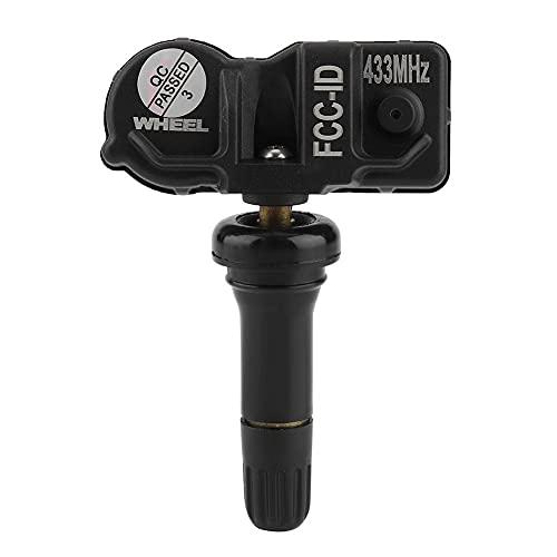 Fydun 433MHz TPMS Reemplazo del sensor de monitoreo de presión de los neumáticos del coche para el accesorio de la clase C de Mercedes
