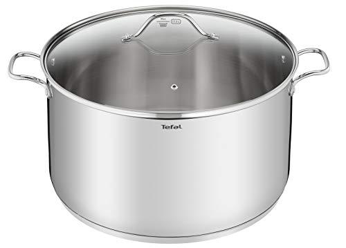 5. Mejor olla de 20 litros - Tefal Intuition 20.3 L, 36 cm de diámetro.