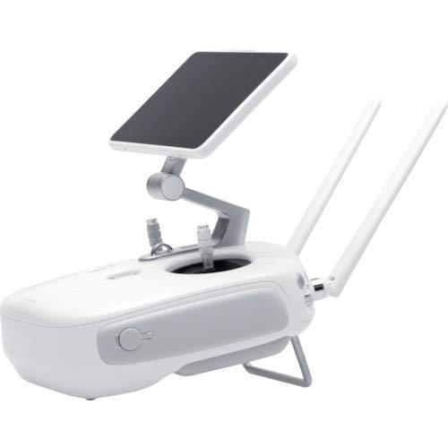 DJI CP.PT.000604 Phantom 4 Pro Fernsteuerung mit Display weiß/Silber