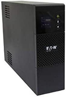 Eaton 5S 1200VA/720W Line Interactive UPS w/LCD, 2 Year Warranty
