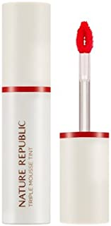 Best lip tint nature republic Reviews