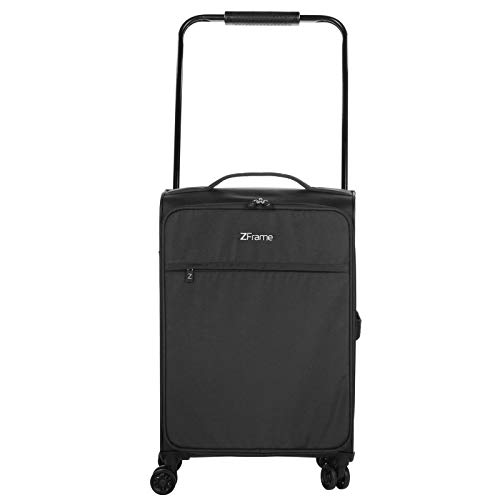 ZFrame 22 inch Medium 4 Double Wheel Super Lightweight Case 2.48 kg, 51 Litre