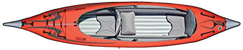 Advanced Elements Inflatable Kayak