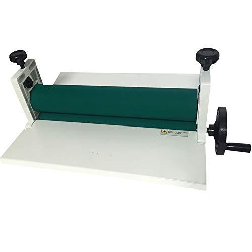 350Mm 14'' Laminatore manuale per laminatore a freddo, macchina per laminazione a freddo