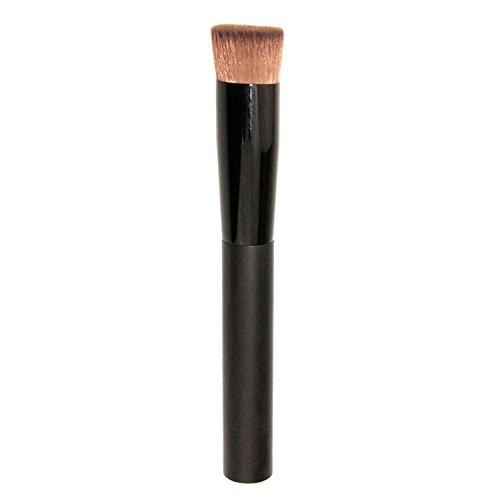 Visage Teint Liquide Concave Pinceau Fard à Joues Maquillage Cosmétique Réparation Capacité Cosmétiques Pinceau à Poudre