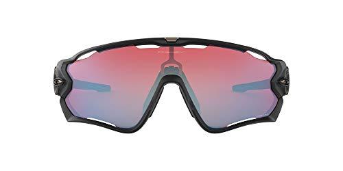 Oakley mens Oo9290 Jawbreaker Shield Zonnebril