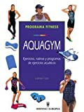 Programa fitness. Aquagym