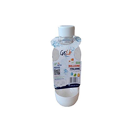 Fles gas-up LT.1