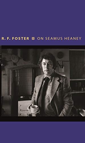 On Seamus Heaney: 11