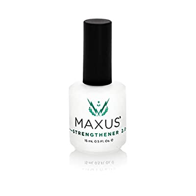 Maxus Nails Strengthener 2.0