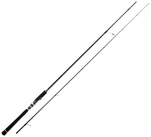 メジャークラフト チヌロッド スピニング 3代目 クロステージ 黒鯛 CRX-T782ML 7.8フィート 釣り竿