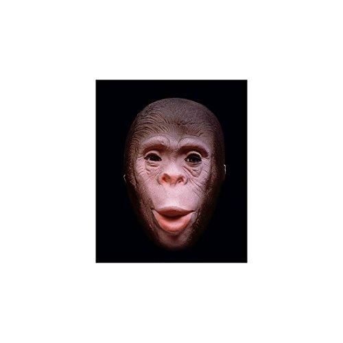 Careta Goma Mono
