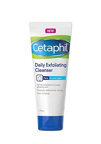 Cetaphil Daily Exfoliating Cleanser, 178 ml